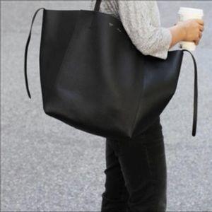 d9ed29110135 Celine Bags - Celine large tote phantom cabas